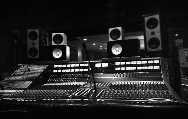 A Designs Audio | Analog Pro Audio Recording Gear